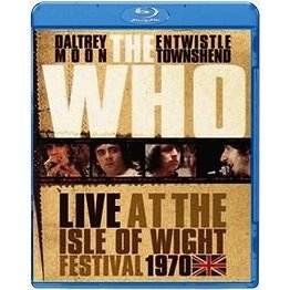 Live At The Isle Of Wight Festival 1970 Ultimate Edition