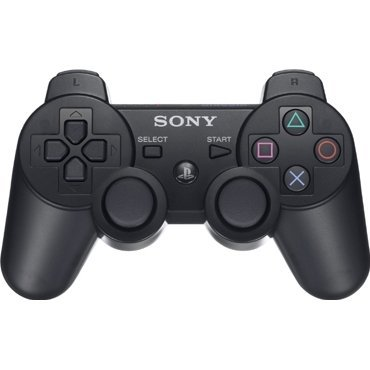 PS3 Wireless Controller (SIXAXIS) [Open Box]