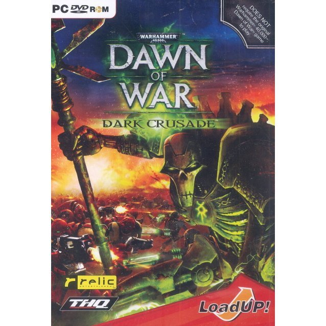 Warhammer 40,000: Dawn of War Dark Crusade (LoadUP!)