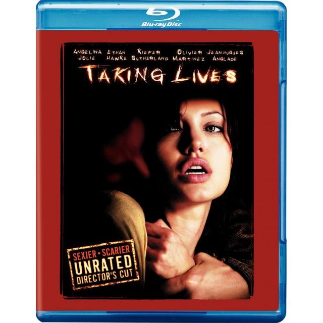 Taking Lives Director's Cut Special Edition