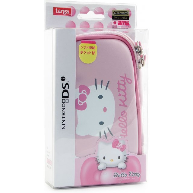 Hello Kitty Pouch DSi (Pink)