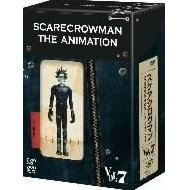 Scarecrowman Vol.7 [DVD+Figure Limited Edition]