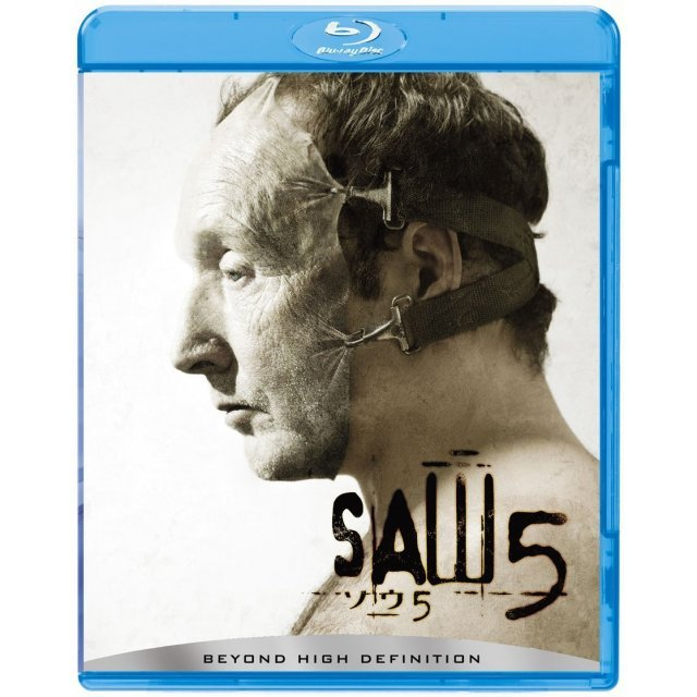 Saw 5 Unrated Edition