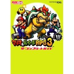 Mario & Luigi RPG3!!! The Complete Guide