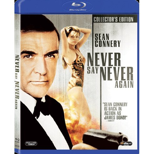 007: Never Say Never Again