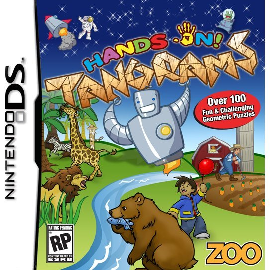 Tangram's Early Learning Adventure