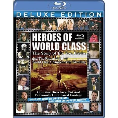 Heroes of World Class (Deluxe Edition)