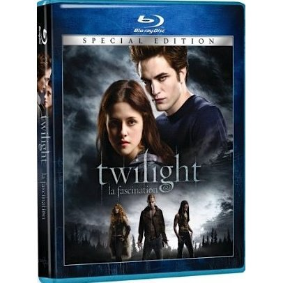 Twilight [Special Edition]