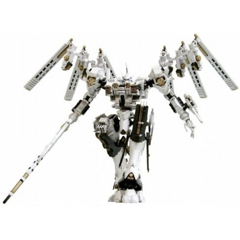 Armored Core 1/72 Scale Plastic Model Kit: Rosenthal CR-HOGIRE Noblesse Oblige (Re-run)