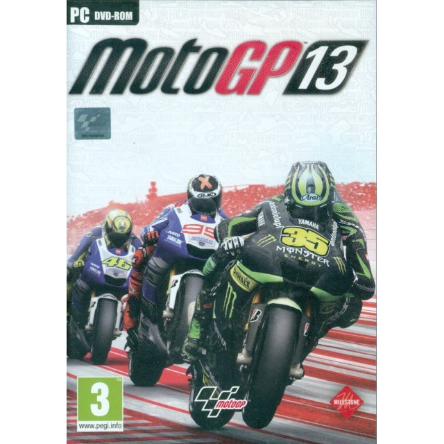 motogptm13 demo now available for