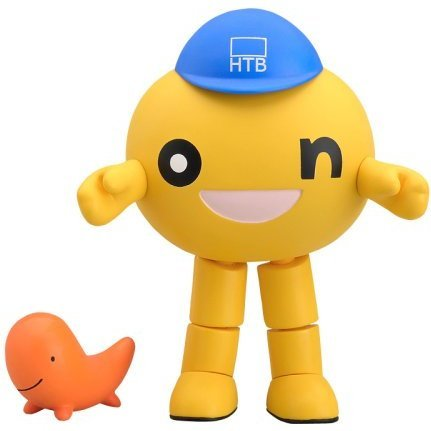 Nendoroid No. 070 HTB Mascot Character: On Chan (Re-run)