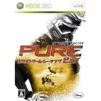 Extreme Racing: Pure