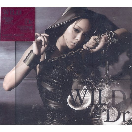 Wild / Dr. [CD+DVD]