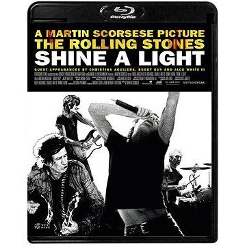 The Rolling Stones Shine A Light Deluxe Edition