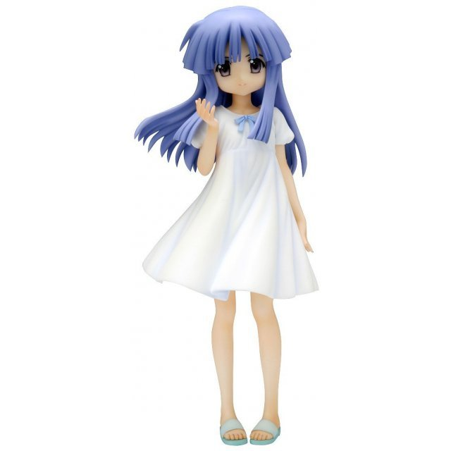 Dream Tech When They Cry 2 Non Scale Pre-Painted PVC Figure: Furude Rika