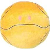 Mobile Suit Gundam 00 30th Anniversary Plush Doll: Haro (Orange Version)