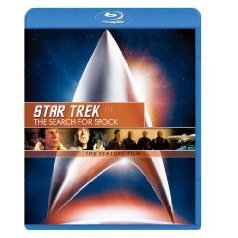 Star Trek 3 The Search For Spock Special Collector's Edition