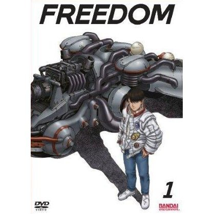 Freedom Part 1