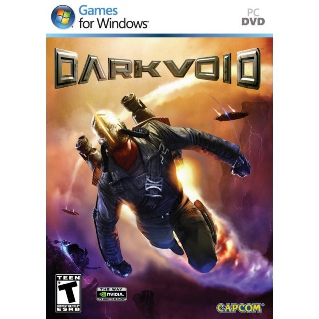 Dark Void (DVD-ROM)