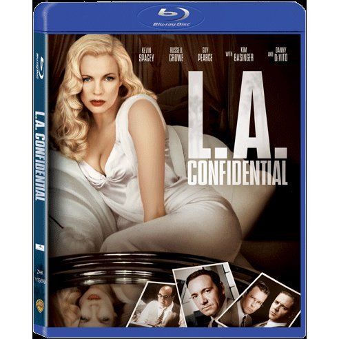 L.A. Confidential [Special Edition]