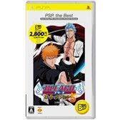 Bleach: Heat the Soul 5 (PSP the Best)