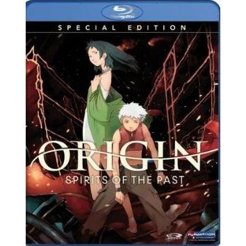 Origin: Spirits of the Past (Special Edition)