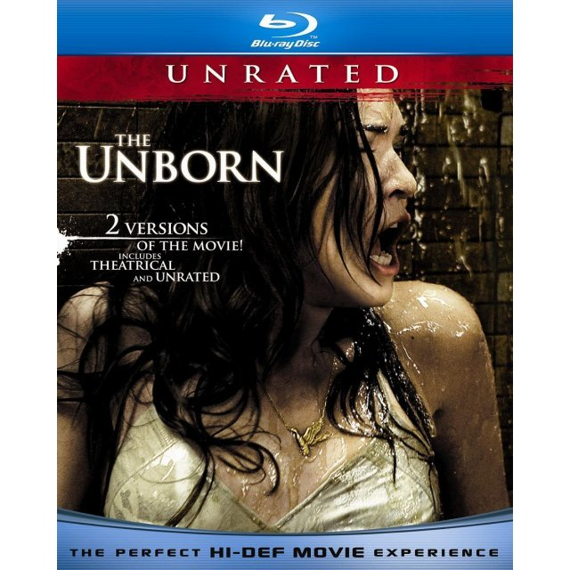 The Unborn [Unrated Edition]