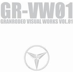 Gr-vw01 Granrodeo Visual Work 01