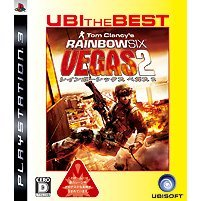 Tom Clancy's Rainbow Six: Vegas 2 (Ubi the Best)