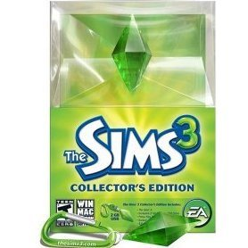 The Sims 3 [Collector's Edition] (DVD-ROM)