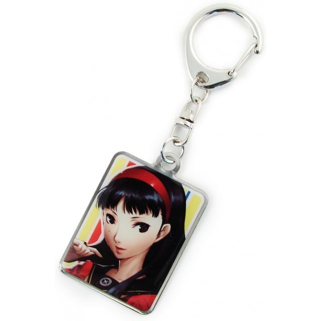 Toy's Planning Persona 4 Key Chain Toy D Amagi Yukiko