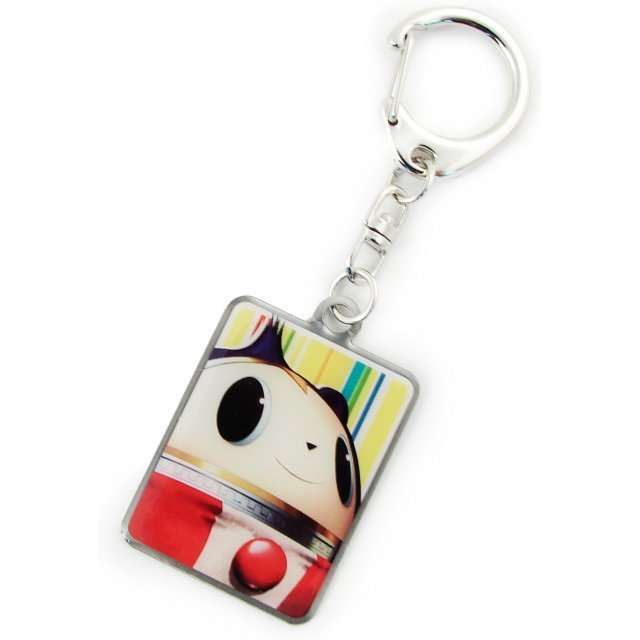 Toy's Planning Persona 4 Key Chain Toy F Kuma