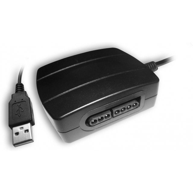 SNES Controller Adapter for PC USB