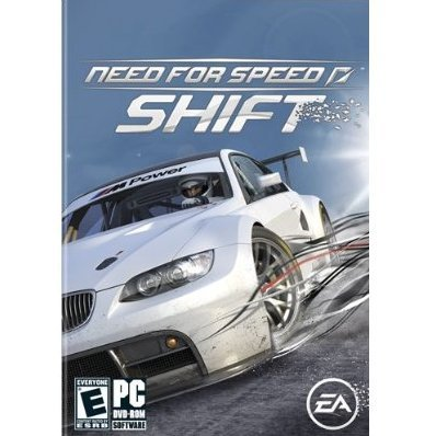 Need for Speed: Shift (DVD-ROM)