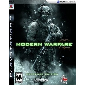 Call of Duty: Modern Warfare 2 [Hardened Edition]