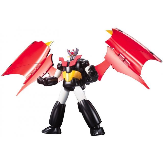 Best Mecha Collection True Mazinger Impact! Z Chapter Pre-Painted Figure: Mazinger Z
