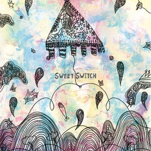 Sweet Switch [CD+DVD Limited Edition]