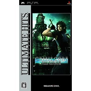 Crisis Core: Final Fantasy VII (Ultimate Hits)