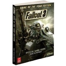 Fallout 3 (Game of the Year Edition) Prima Official Guide
