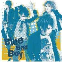 Blue Bad Boy [CD+DVD Limited Edition]