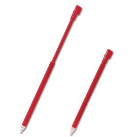 Touch Pen Long DSi (Red)
