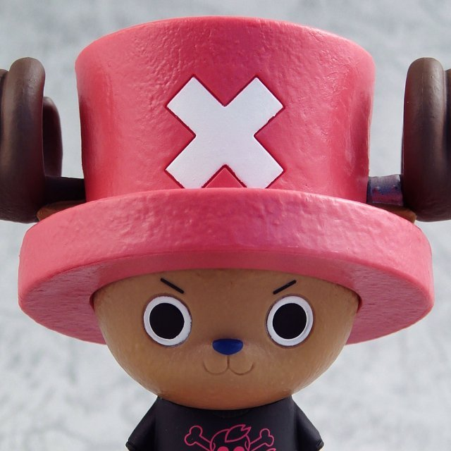 One Piece Non Scale Pre-Painted Figure: Chopper D