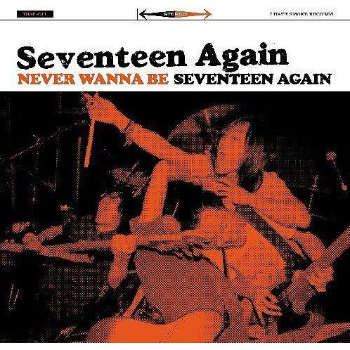 Never Wanna Be Seventeen Again