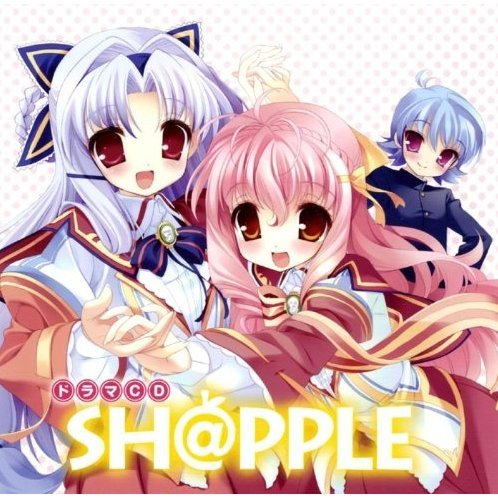 Shapple Drama CD