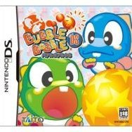 Bubble Bobble DS