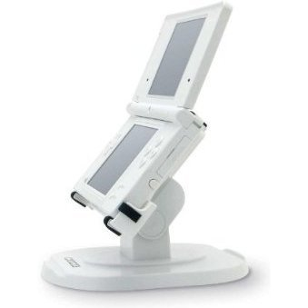 Play Stand DSi (White)