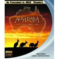 Imax Theatre / Australia Land Beyond Time