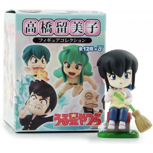 Rumiko Collection Pre-Painted Trading Figure