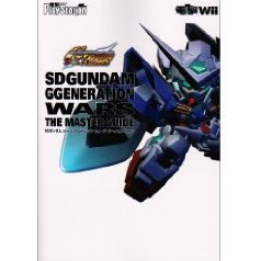 SD Gundam G Generation Wars Master Guide