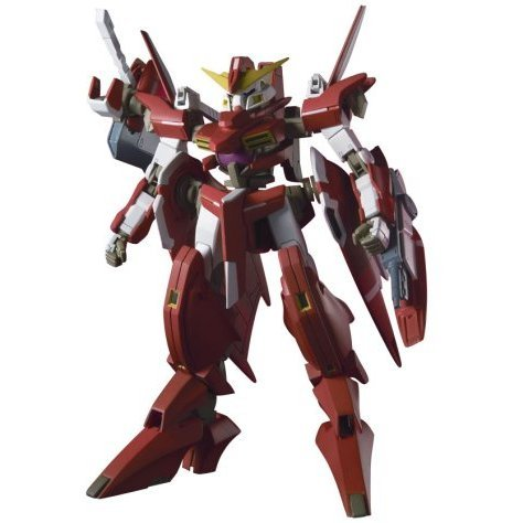 Gundam Mobile Suit GNW-002 Pre-Painted Figure: Throne Zwei